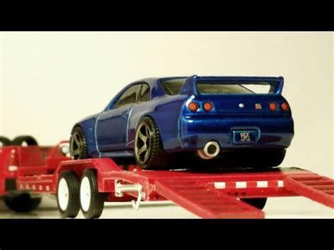 custom hot wheels youtube