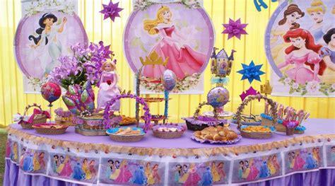 decoracion de la de princesas disney by artematico on deviantart