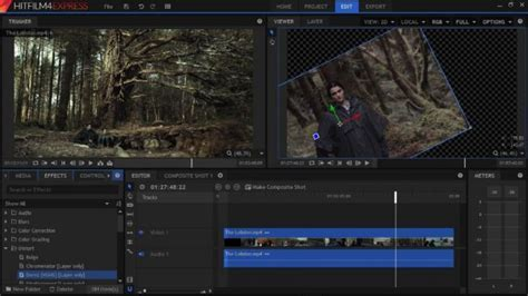 20 Best Free Video Editing Software Programs in 2018   Oberlo