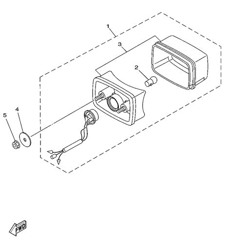yamaha kodiak 700 winch installation wiring diagrams