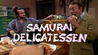 watch samurai delicatessen from saturday night live nbc com