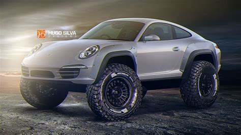 off road sports car porsche 911 safari is the offroad sportscar zuffenhausen
