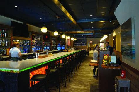 Yuzu Kitchen Pittsburgh by Local Restaurants Offer Sustainable Options Point Park Globe