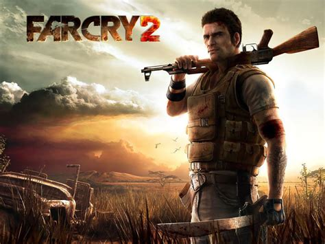 far cry game wallpaper far cry 2 wallpapers games wallpapers 2