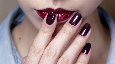 Best Manicure by 5 At Home Manicure Tips For Your Best Nails Yet Stylecaster