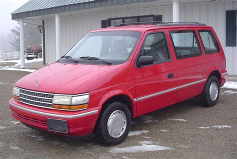 auto air conditioning service 1992 plymouth grand voyager windshield wipe control 1992 plymouth voyager van