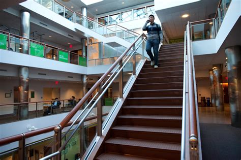 Babson College Olin Mba by Executives In Residence Filling A Business School