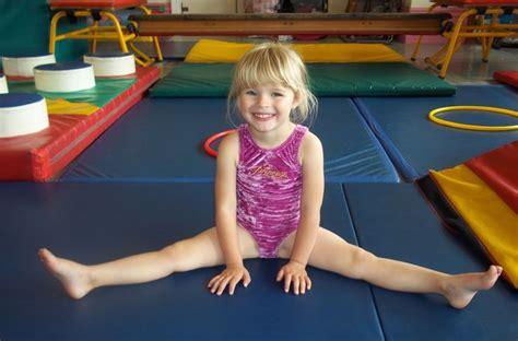 gymnastic little girl little girls gymnastics footlights dance academy