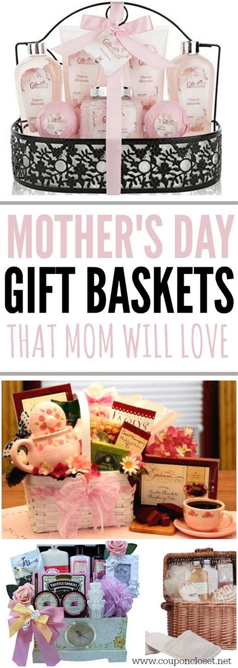 gift ideas for on s day 20 s day gift basket ideas she will one