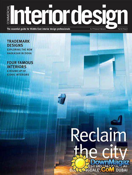 home interior design magazine pdf free download commercial interior design may 2013 187 download pdf