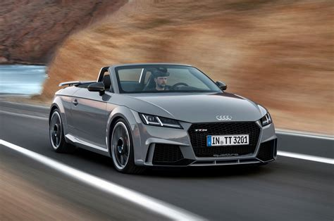 audi convertible 2017 audi tt rs convertible wallpaper hd car wallpapers
