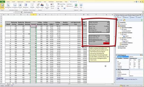 inventory management system template inventory management simulation exle what is monte