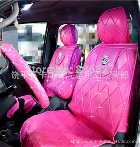 pink car seat cover car seat covers set pink go4carz