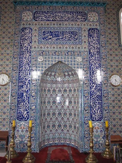 gebetsnische mihrab bildergalerie