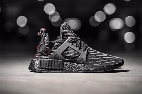 Grosir Adidas Nmd Xr1 Tripleblack adidas nmd xr1 black hiconsumption