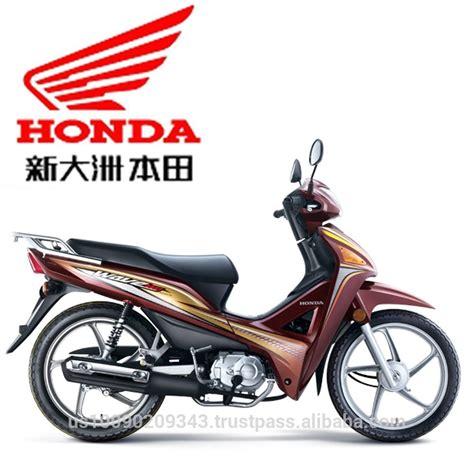 honda wave 110cc motorcycle buy japanese honda
