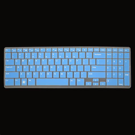 Keyboard Laptop Dell Inspiron 15r M5110 N5110 2 silicone laptop keyboard skin cover for dell m5110 n5110 xps17 m511 n5100 ebay