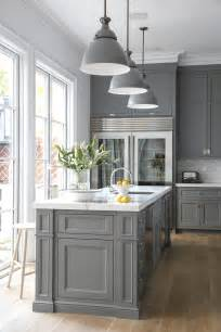 grey kitchen ideas the only shade of gray cool kitchen ideas lonny