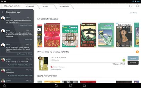dropbox premium apk mantano ebook reader premium screenshot