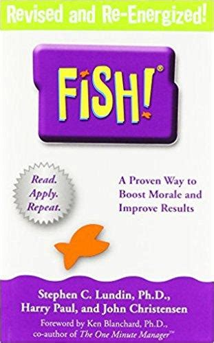 pdf libro fish a remarkable way to oebboost morale and improve results descargar fish summary stephen c lundin harry paul pdf audiobook