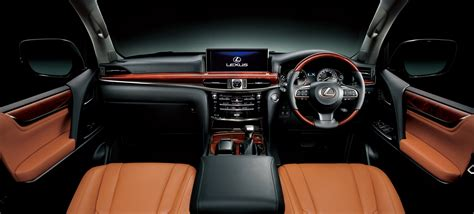 black lexus interior wallpaper lexus lx 570 interior lexus black test cars
