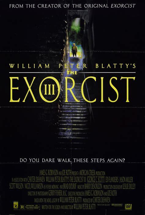 Online Free House Design the exorcist iii extra large movie poster image imp awards