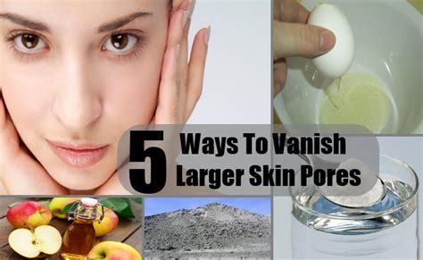 12 Ways To Minimize Your Pores by 5 Ways To Vanish Larger Skin Pores Search Home Remedy