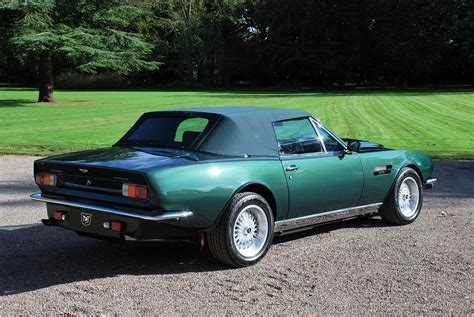 volante car used 1982 aston martin volante volante for sale in