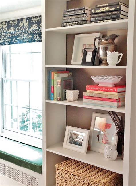 ikea hacked billy bookcase window seat favorite places