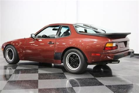 old cars and repair manuals free 1985 porsche 928 user handbook 1985 porsche 944 coupe 1985 used 2 5l i4 8v manual rwd for sale porsche 944 2 dr hatchback