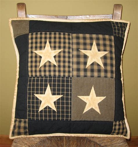 324 best images about primitive country pillows on