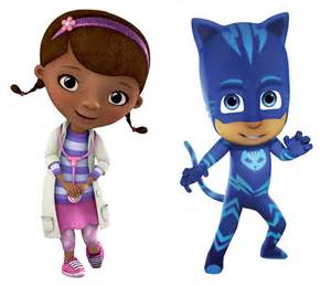 doc mcstuffins amp pj masks cat boy safari adventure riverhead