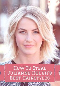 how to curl hair like julianne hough 1000 images about julianne hough hair on pinterest
