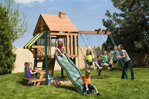 cool swing sets 17 best images about cool swing sets for kids on pinterest