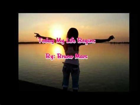 download mp3 bruno mars today my life begins download bruno mars today my life begins mp3 mp3 id