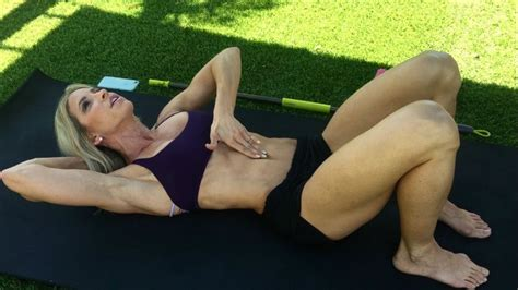 diastasis recti closing the gap heidi powell fitness health diastasis recti diastasis