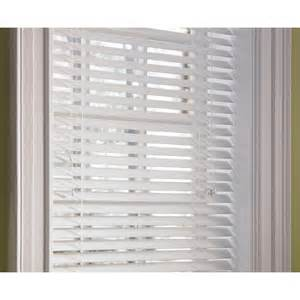 Bali Blinds Review Bali Wood Blinds Lowes
