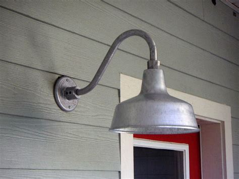 barn style lighting fixtures galvanized barn light car interior design