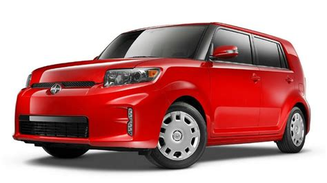 scion cube 2017 2015 scion xb arrives at dealers just in for