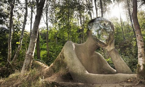 Garden Art To Make - discover the enchanting giants of the lost gardens of heligan so bad so good