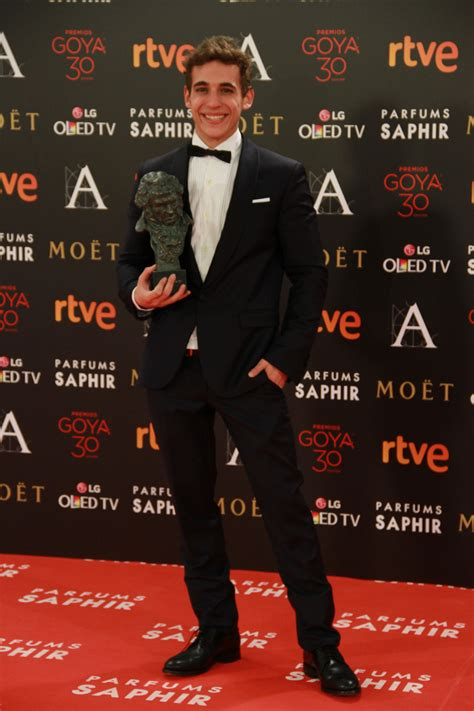 miguel g herran peliculas los ganadores de los premios goya 2016 artes 193 lbum
