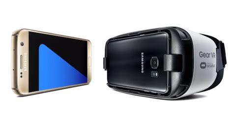 Samsung S7 Gear Vr Un Casque Gear Vr Gratuit Cela Ne Se Refuse Pas Comment
