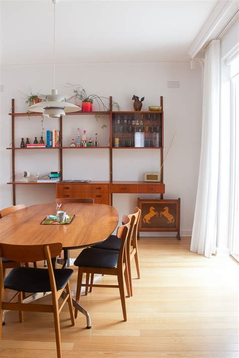 Selfridges Dining Table Elsternwick Home Neighbourhood Design