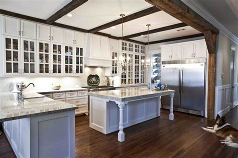 farmhouse style kitchen 7 inspiring kitchens megan brooke handmade