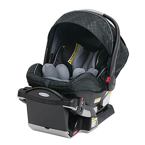 graco click connect infant car seat graco 174 snugride 174 click connect 40 infant car seat in