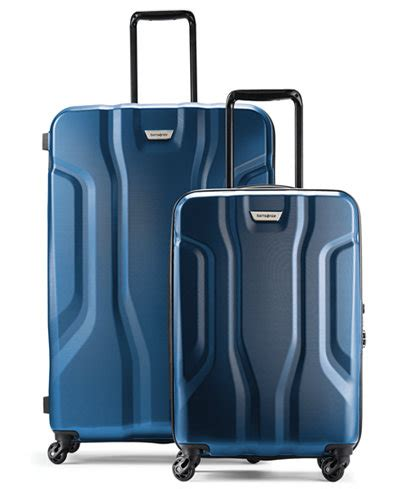 Samsonite Hyperspin 3 0 Spinner Luggage Reviews by Samsonite Spin Tech 3 0 Expandable Spinner Luggage Collection Created For Macy S Luggage