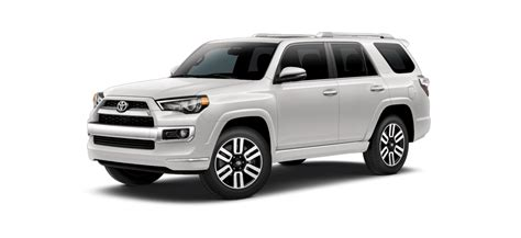 toyota forerunner toyota 4runner photos colors and specs