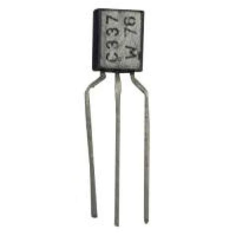 transistor bc337 bc337 transistor achat vente philips 979563