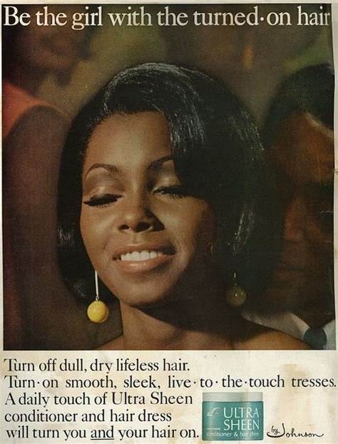 hair ads 1000 images about old advertisement for african american