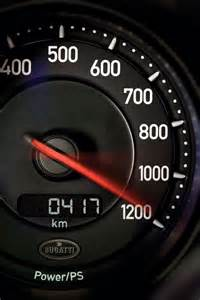 Bugatti Speed Meter Bugatti Veyron 16 4 Sport 2010 Cartype